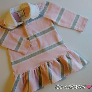 3/$21 Ralph Lauren dress and bloomer set! EUC ❤